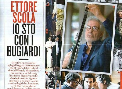Ga50 Clipping of 2012 Ettore Scola i am with i liars