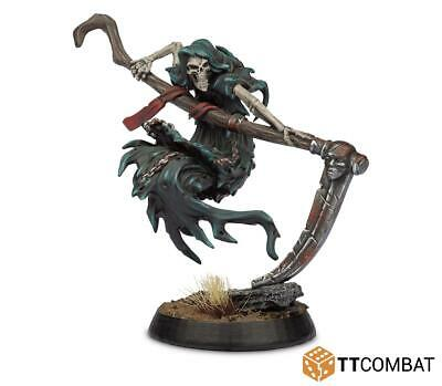 TTCombat (FH003) Wraith, great for Fantasy gaming