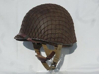 Casque Para Americain Liner Us Inland D-Day 1944