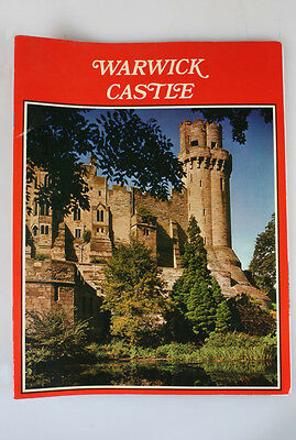 Warwick Castle Through The Ages Paperback