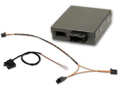 Kufatec 40150-1 FISTUNE® DAB / DAB + for BMW NBT F-Series without CD DVD changer