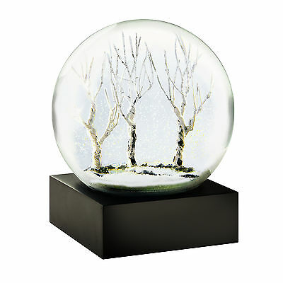 CoolSnowGlobes Winter Chillingly Beautiful Unique Collectable Glass Snow Globe