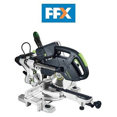 Festool 561685 KS60 110v Kapex Sliding Compound Mitre Saw