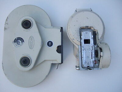 Arritechno 35Mm Motion Picture Camera  Germany Save $$$$ Camera Collector Museum