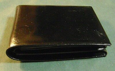 Lord Buxton Convetible Saddle Cowhide Wallet