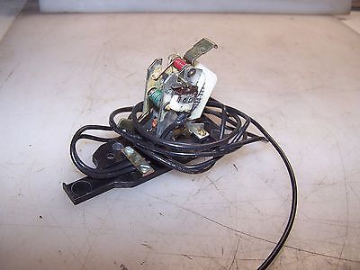 New Square D La11021 Circuit Breaker Shunt Trip 120-240 Vac