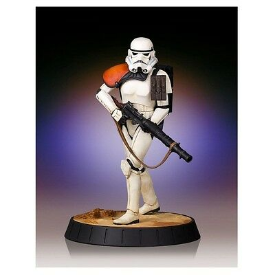 Sandtrooper Star Wars Limited Edition Gentle Giant Statue