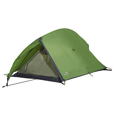 2017 Vango Blade 100 - Cactus - 1 Person Tent (Vte-Bl100-M) Camping Hiking