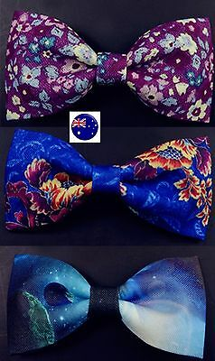 Boys Kids Children Party School Wedding Fashion Pre tied bow tie Necktie bowtie