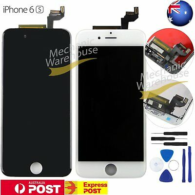 For iPhone 6s LCD 3D Touch Screen Display Digitizer Assembly Replacement  Lens