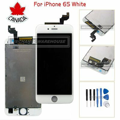 For iPhone 6S LCD Display 3D Touch Screen Digitizer Replacement Unit Assembly CA