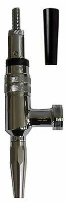 Guiness / Stout  Beer Faucet Kegerator Home Beer Tower Keg Bar Tap #4833SFC+4301