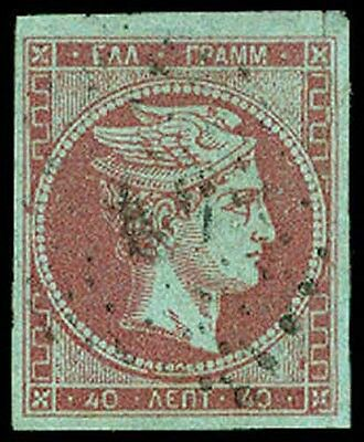 GREECE 28  Used (ID # 64140)