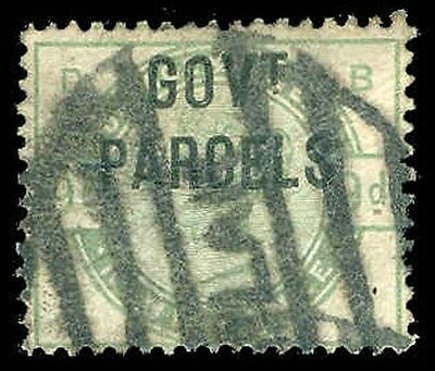 GREAT BRITAIN O29  Used (ID # 79088)