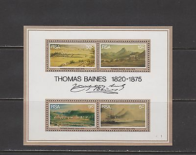 South Africa- Lot 3271,   Mint, NH. Sc# 446A.