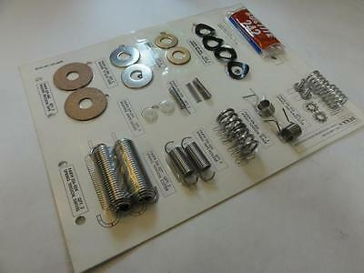 167136 New-No Box, Dekka Z79007 Tape Head Spare Parts Kit