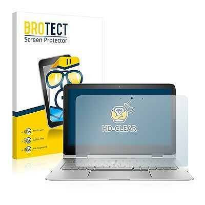 BROTECT Screen Protector for HP Spectre x360 13-4132ng Protection Film