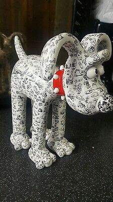 Doodles Gromit Unleashed Latest Edition