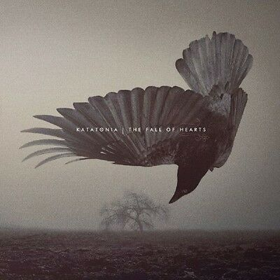 KATATONIA - The Fall Of Hearts (DLP)