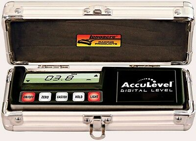 Longacre 78311 Acculevel Digital Level IMCA Late Model