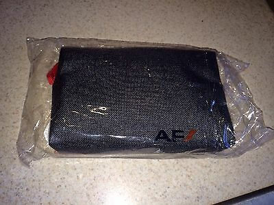 Brand New Amenity Kit Air France Premium Economy Flight from Paris to Congo