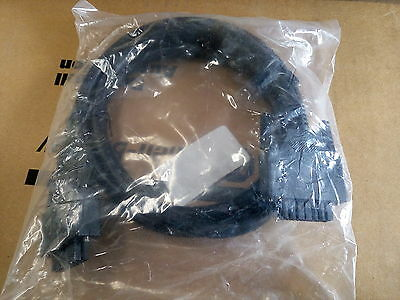* NEW Sealed Dell PowerConnect RPS-600 14-Pin Micro-Fit Switch Cable 3080417900