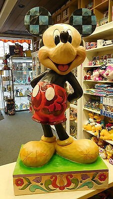 enesco Mickey Mouse Classic 60 Disney Traditions gross 4056755 the main