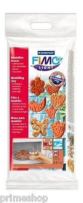 Fimo Air Light 250G Modeling Clay New