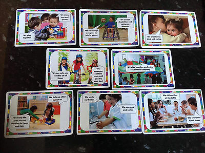 positive images display flashcards 8 celebrate diversity British values cards