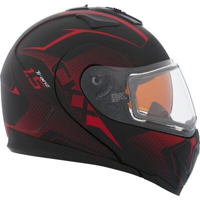 Vista CKX Tranz 1.5 RSV Modular Helmet, Winter  Part# 505283# M