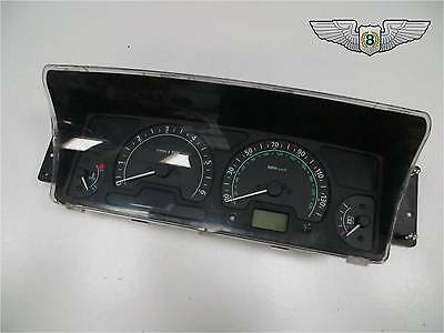 Land Rover Discovery 2 Facelift Speedo Speedometer Instrument Cluster YAC001470