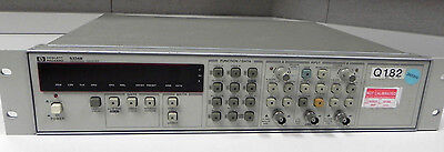 Agilent HP Keysight 5334B Universal Counter