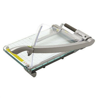 """Swingline Infinity ClassicCut CL410 15"""" Acrylic Guillotine Trimmer - 99410"""