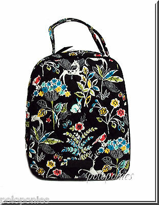 VERA BRADLEY Lunch Bunch - Winter Palace NWT - Dillard's Store Exclusive Pattern