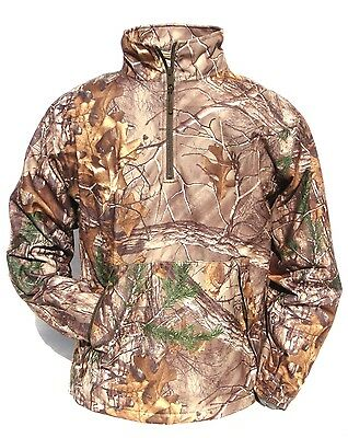 8979a263f4f1f Cabela's Men's Silent Stalk Dry-Plus Hunting Jacket - Waterproof Realtree  XTRA
