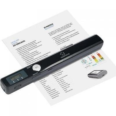 "Scanner De Documents Mobile A4 Renkforce W4S ""wireless"