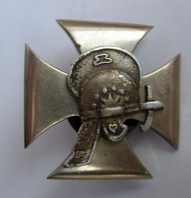 Polish Army Poland Wwii 1St Recon Regiment Armoured Badge