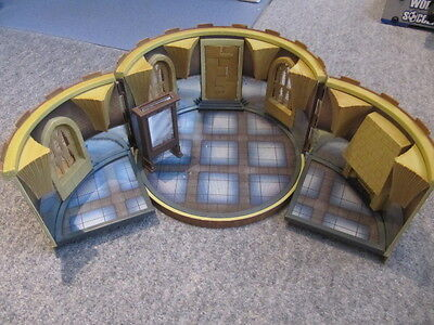 Harry Potter Room of Requirement Playset OOTP Order Phoenix used no wand or figs