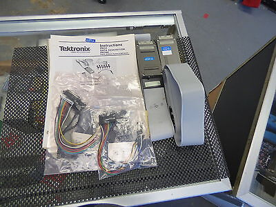 Tektronix 010-6452-00 P6452 Data Acquisition Probe with extras  Lot of 2  Sale A