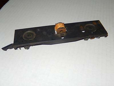 American Flyer Post-War Part- Boxcar Frame W/coil-  - B13