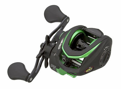 Lew's Mach Speed Spool SLP Series 7.5:1 Left-Hand Casting Reel MS1SHL