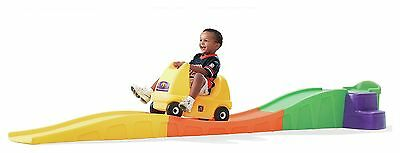 Step2 Up and Down Rollercoaster. From the Official Argos Shop on ebay