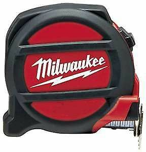 Milwaukee 48225217 5m/16ft Tape Measure (Non-Mag)