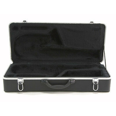 New Alto Saxophone Case by Gear4music, ABS