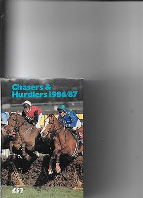 Chasers & Hurdlers 1986/87