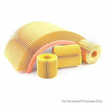 Bosch Air Filter Genuine OE Quality Car Engine Service Replacement Part