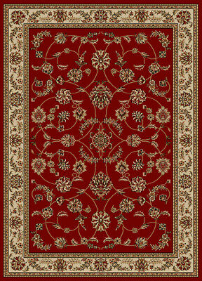 2x8 Runner Radici Persian Italian Border 1596 Area Rug - Approx 2' 2'' x 7' 7''