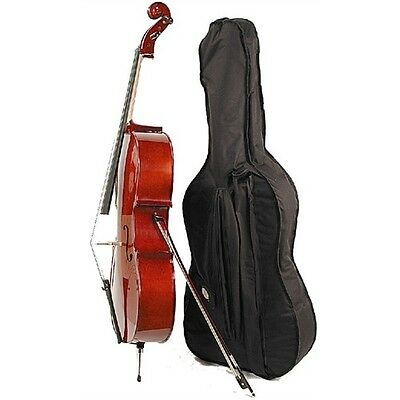 Stentor I 1102 Student Cello - 1/2 Size