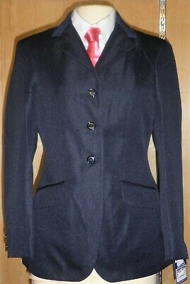 Mears Ladies Festival Show Jacket  Made In England