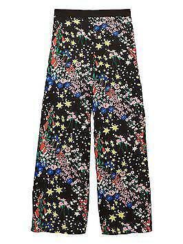 V By Very Floral Print Palazzo Trousers